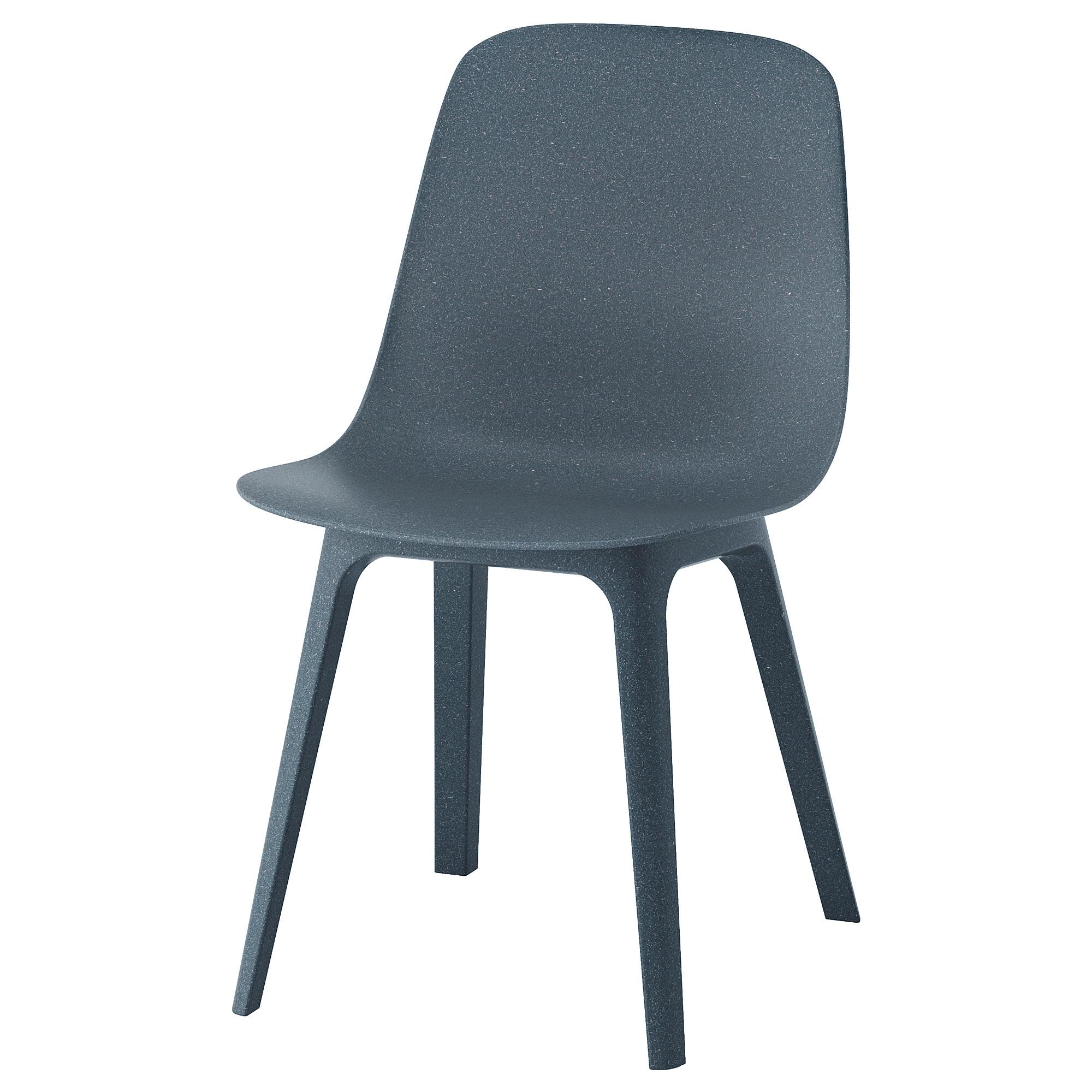 Odger Chaise Bleu Chaise Diy Ikea Odger Et Chaise Ikea