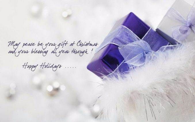 Happy Holiday Wishes Quotes And Christmas Greetings Quotes Adorable Holiday Wishes Quotes