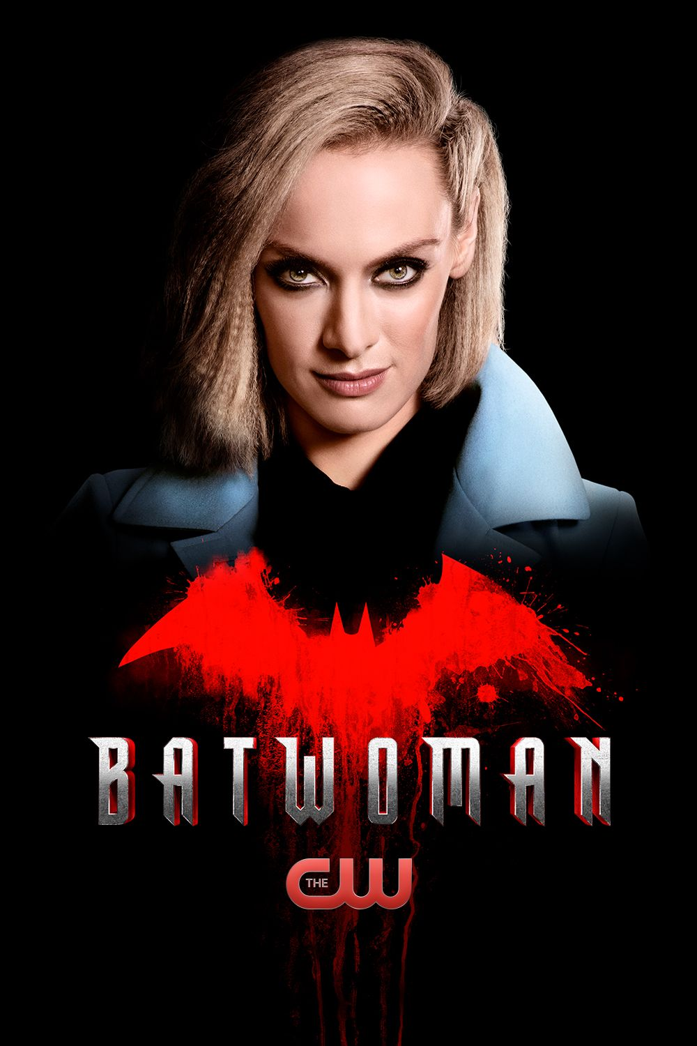 Batwoman premieres Sunday, October 6 on The CW. Stream