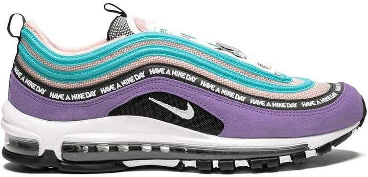 Air Max 97 sneakers in 2020 | Air max 97, Air max, Nike