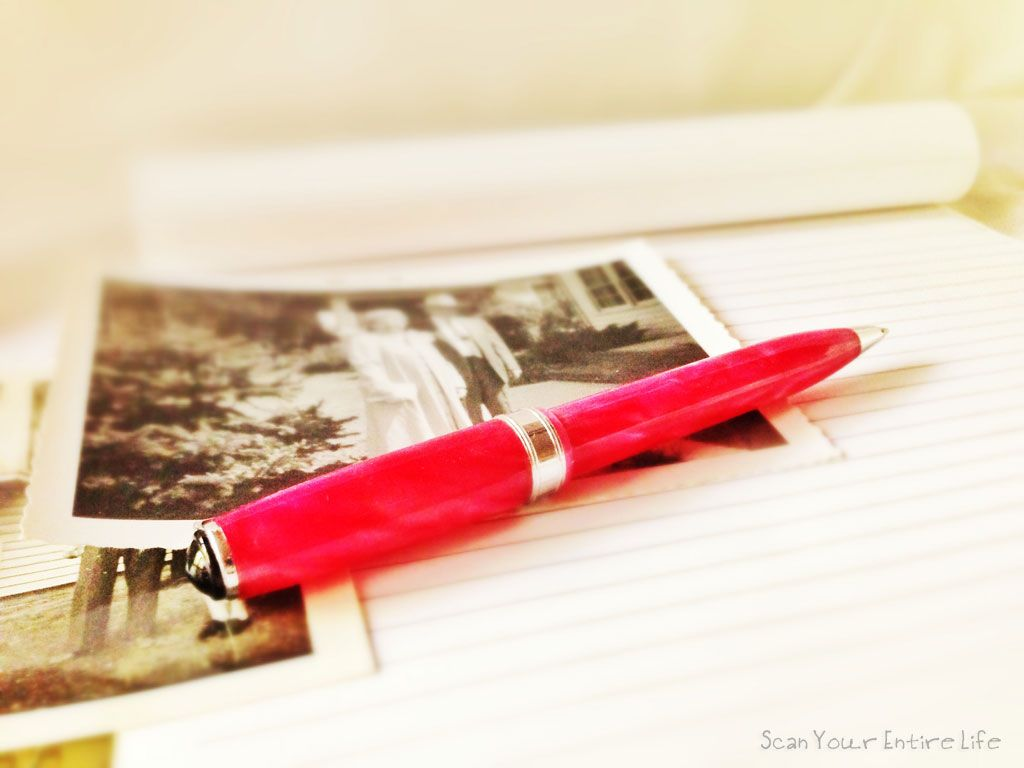 tips for writing an autobiography