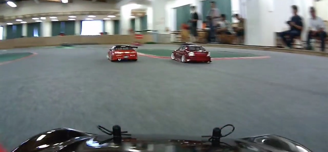 We Ve All Seen A Remote Control Drift Car In Action Haven T We