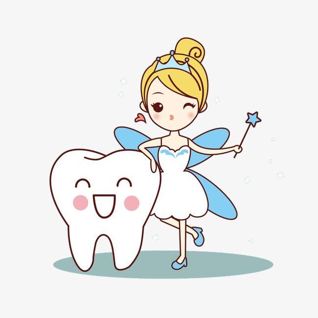 Fada Dos Dentes Clipart De Fada Desenho Animado Dente Imagem Png E Psd Para Download Gratuito Tooth Cartoon Dentist Cartoon Dentist