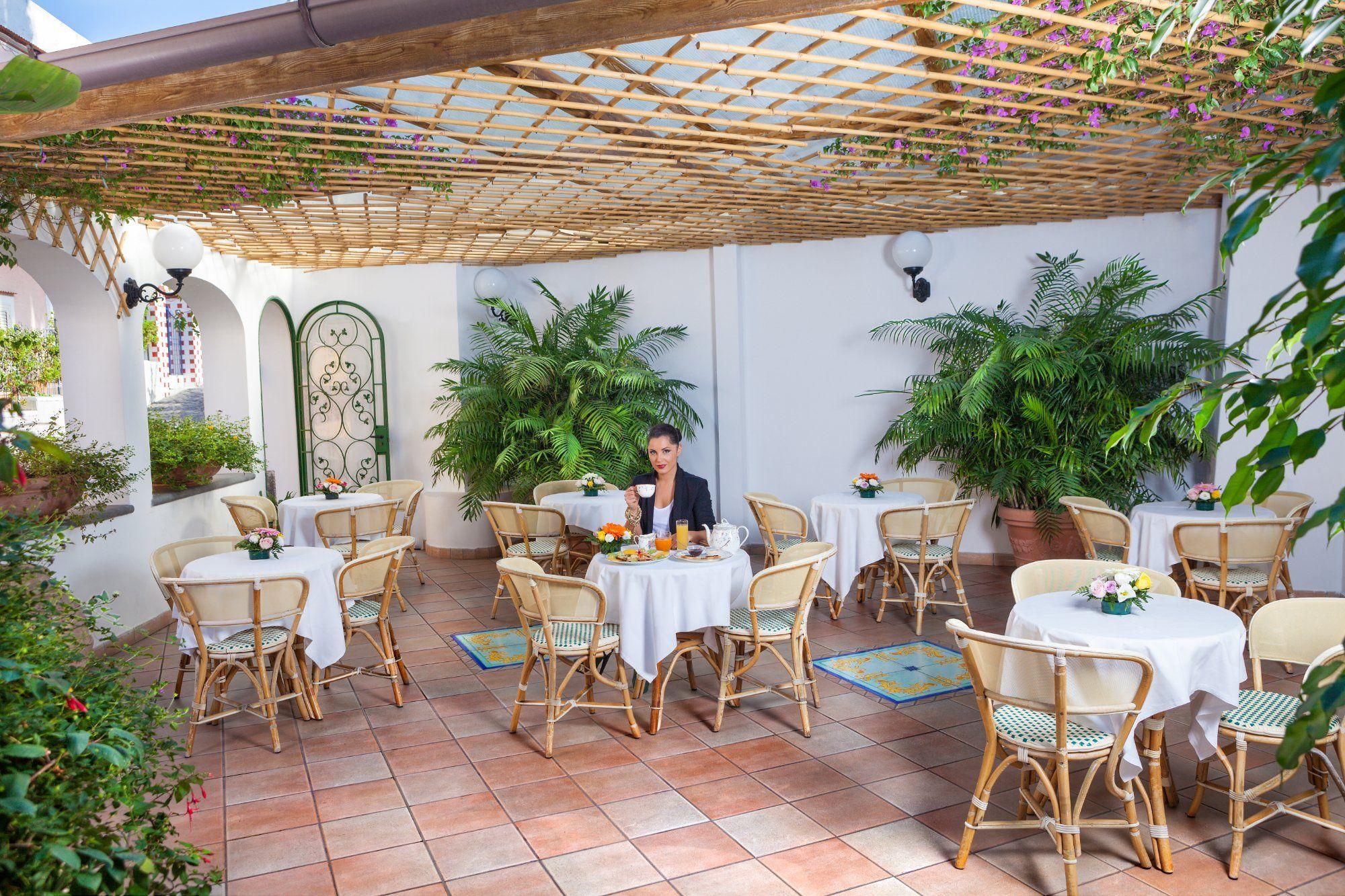 Hotel Villa Sirena (Isola d'Ischia/Casamicciola Terme