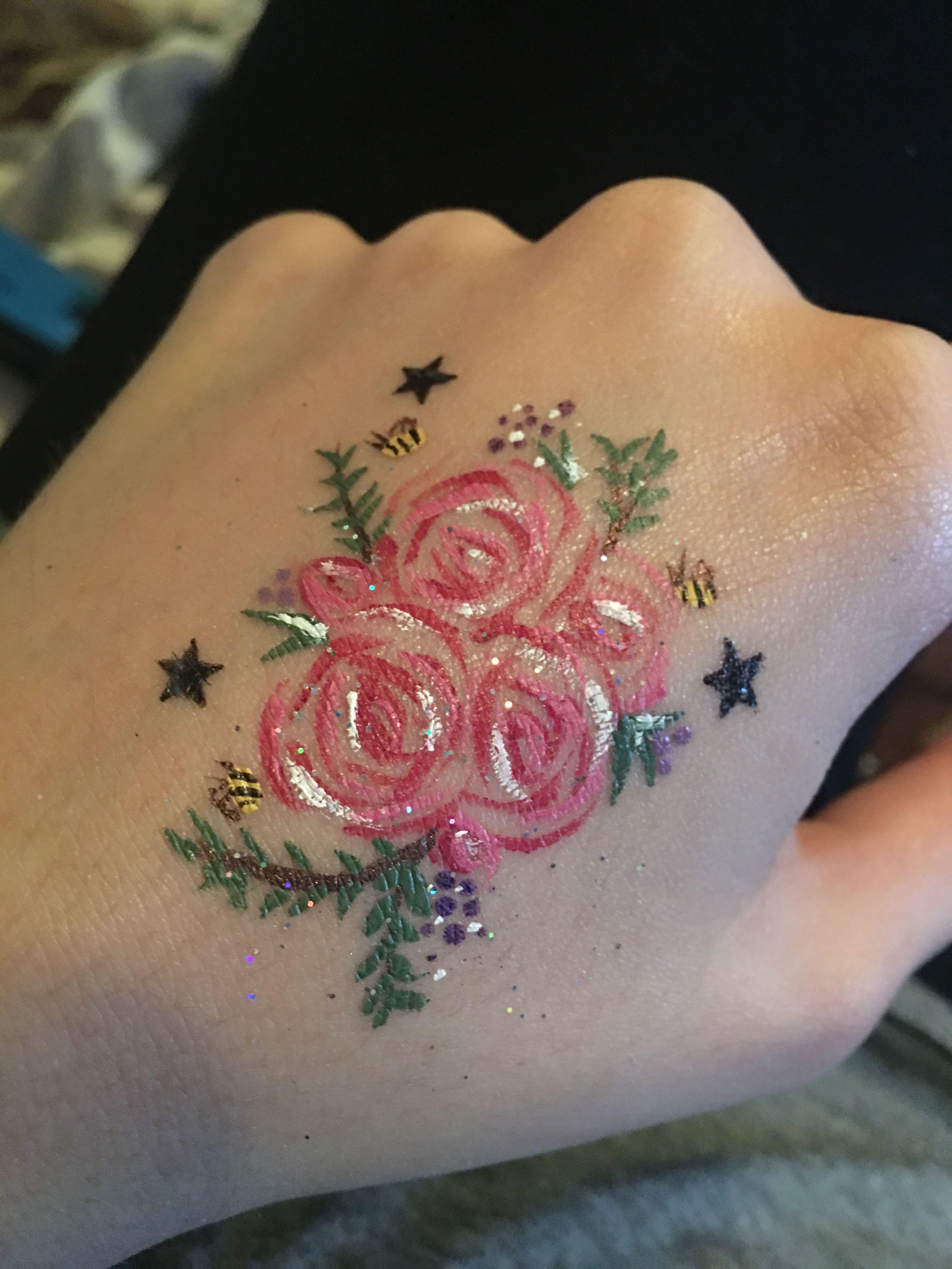 Pin by Krystal Marie on Random beauty Print tattoos