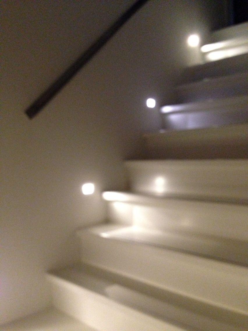 Mooie trap verlichting | Ideas para casa | Pinterest | Ideas para