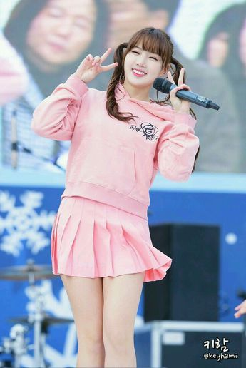 G-FRIEND ShinB (With images)   Kpop outfits