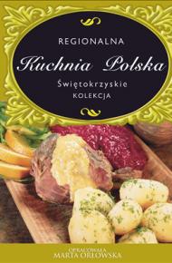 Regionalna Kuchnia Polska Swietokrzyskie Marta Orlowska Food Cheese Dairy