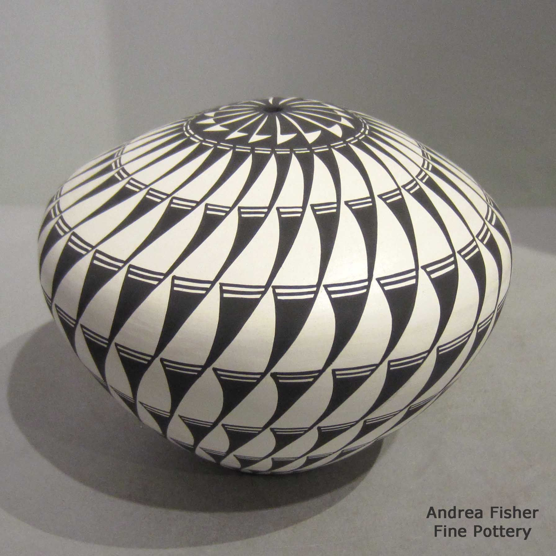 Southwest American Indian Pottery