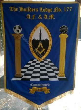 Pin by 861 Groupe on Banners, Flags, Pennants | Masonic