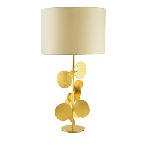 Orion table lamp shop timeless lighting handcrafted in italy chandeliers pendant lamps table lamps and appliques home décor and interior design ideas