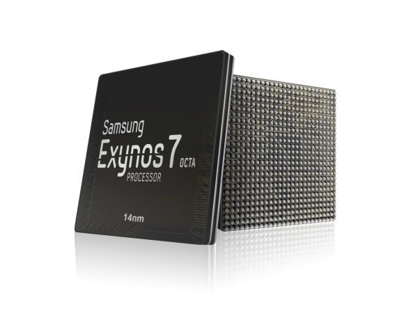 Samsung Exynos 7 Octa SoC with 14nm FinFET technology now ready for mass production - https://www.aivanet.com/2015/02/samsung-exynos-7-octa-soc-with-14nm-finfet-technology-now-ready-for-mass-production/
