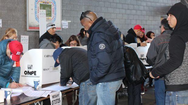 Nueve estados iniciaron proceso electoral