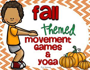Children who are given the opportunity to move tend to have better academic achievement, better school attendance and fewer disciplinary problems. Description Games intended to get the kids up and moving. How to Use Use in centers, use as a brain break, use for the kids that get done with their work early, use in …