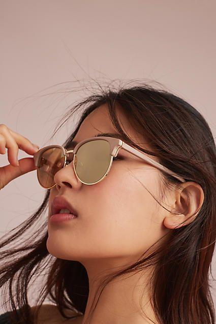 Le Specs Deja Vu Sunglasses   Glasses   Pinterest   Óculos e Acessórios e4db509582