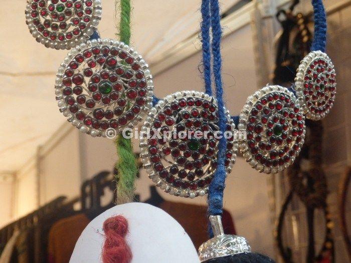 Kala Ghoda Art Festival 2015