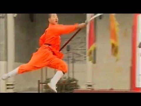 Shaolin basic kung fu 3: drills, stretching, acrobatics