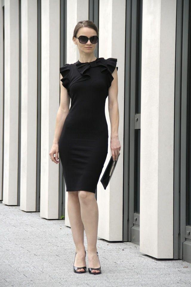 Kaum ein anderes Kleid hat die Modewelt so revolutioniert ...