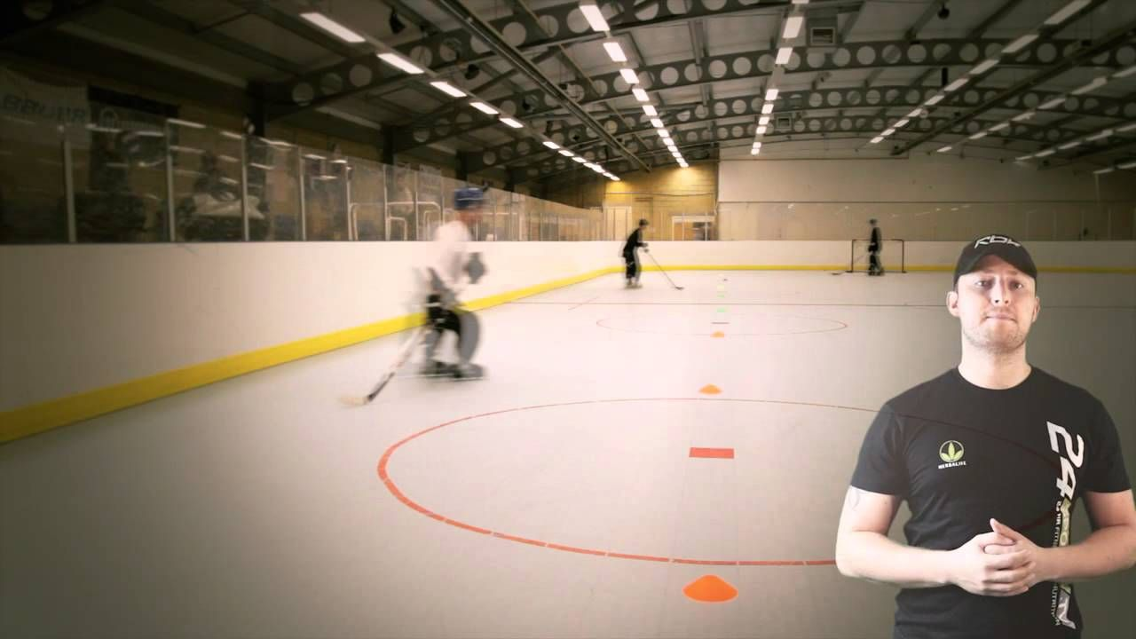 Inline Hockey Drills Training Exercise 1 Hockey Drills Inline Hockey Hockey
