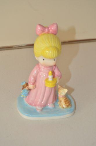 Vintage-1982-Joan-Walsh-Anglund-Sleepytime-Girl-Figurine