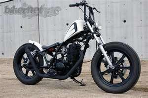 bikernetMetric   custom metric bobbers, choppers, garage built bikes ...