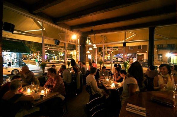 market table 54 carmine st new york ny 212 255 2100 dine rh pinterest com market table nyc menu market table nyc yelp