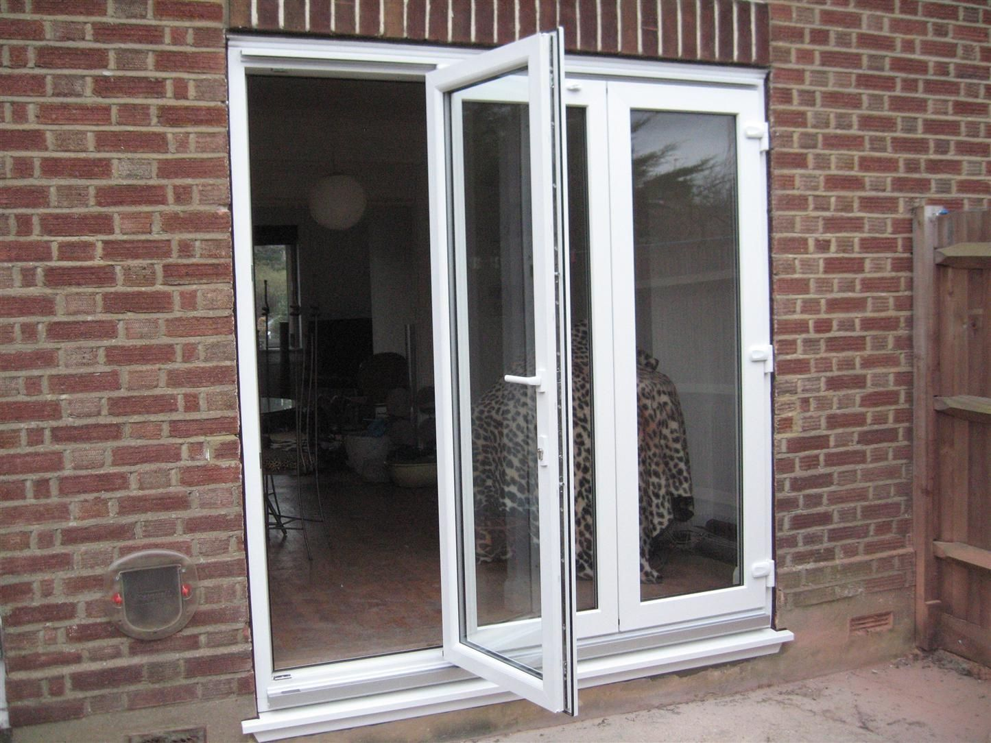 folding patio doors with screens. tri folding upvc patio doors with screens v & Folding Patio Doors With Screens. Genius Screen ZigZag Folding Patio ...