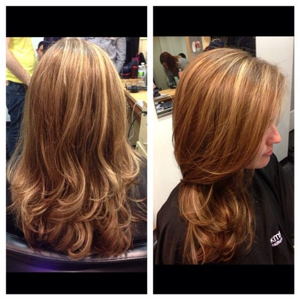 Hey Sparks-loving students! Want a gorgeous blowout like this one by Shelly for only $19.99?? You can get the deal until this Tuesday, Sept 17th, only when you book with Shelly or Kara and present your valid student ID to the front desk! Call us to book today at 732-828-3131  #blowout #hairstyle #gorgeoushair #collegediscount #studentdiscount #prettyhair #longhairdontcare #rutgers #newbrunswick