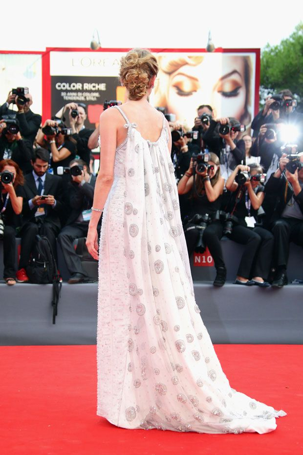 6d0ddeaa7d9e Diane Kruger in Prada - Opening Ceremony And  Everest  Venice Film Festival  Premiere