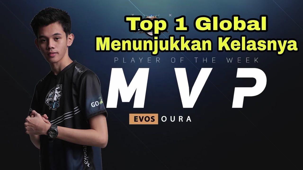 Mvp Ini Penjelasan Lengkap Evos Oura Mvp Player Week 7