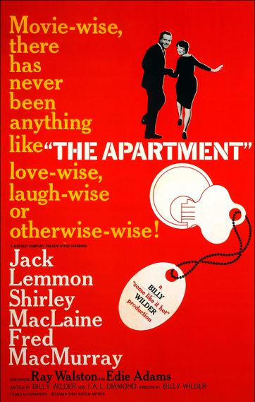 New Year's Eve The Apartment in 2019 Streaming movies