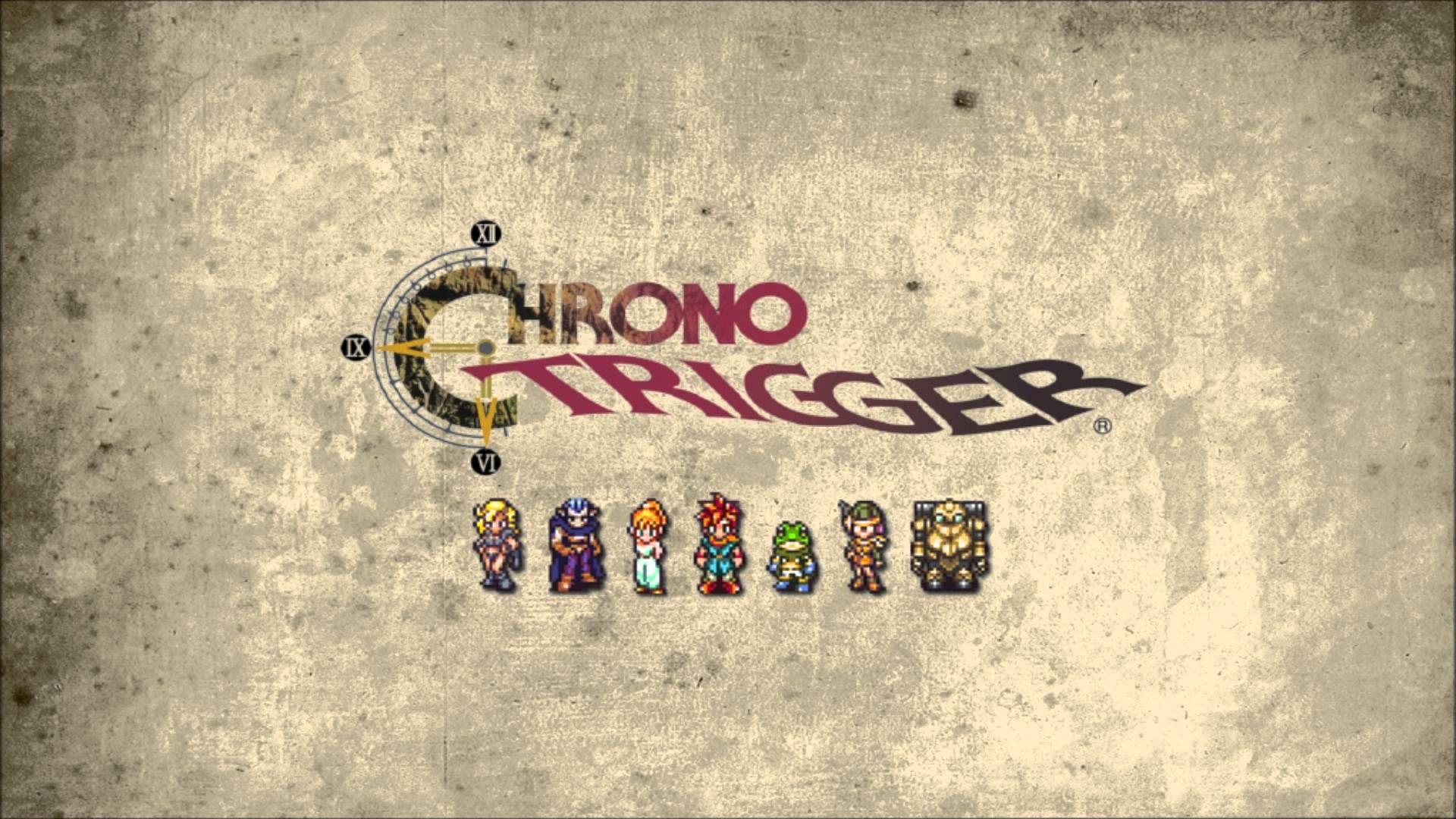 Chrono Trigger Schala S Theme Remastered Chrono Trigger Chrono Trigger