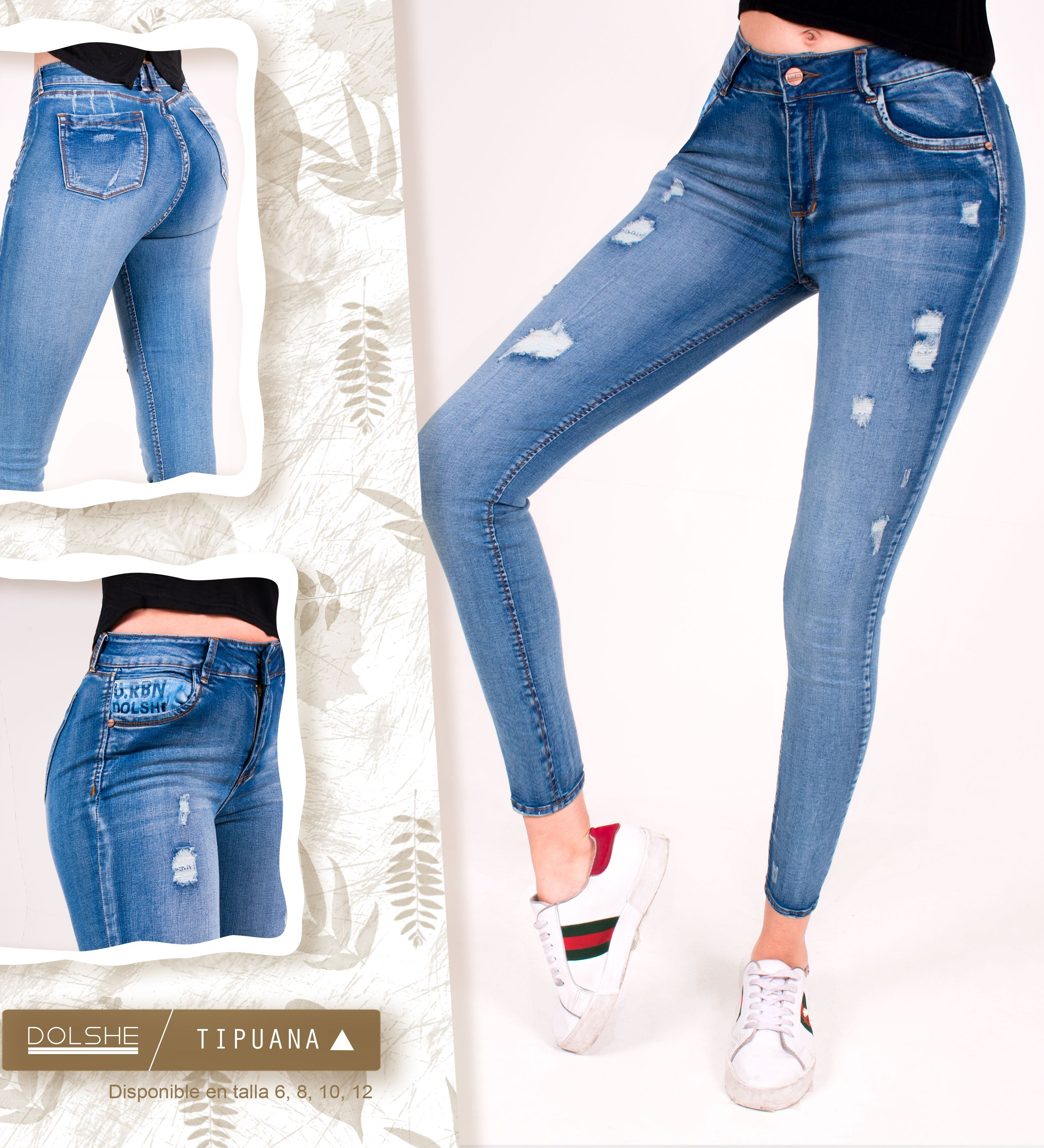 Jeans Skinny Y Con Horma Inteligente Cute Outfits Clothes Pants