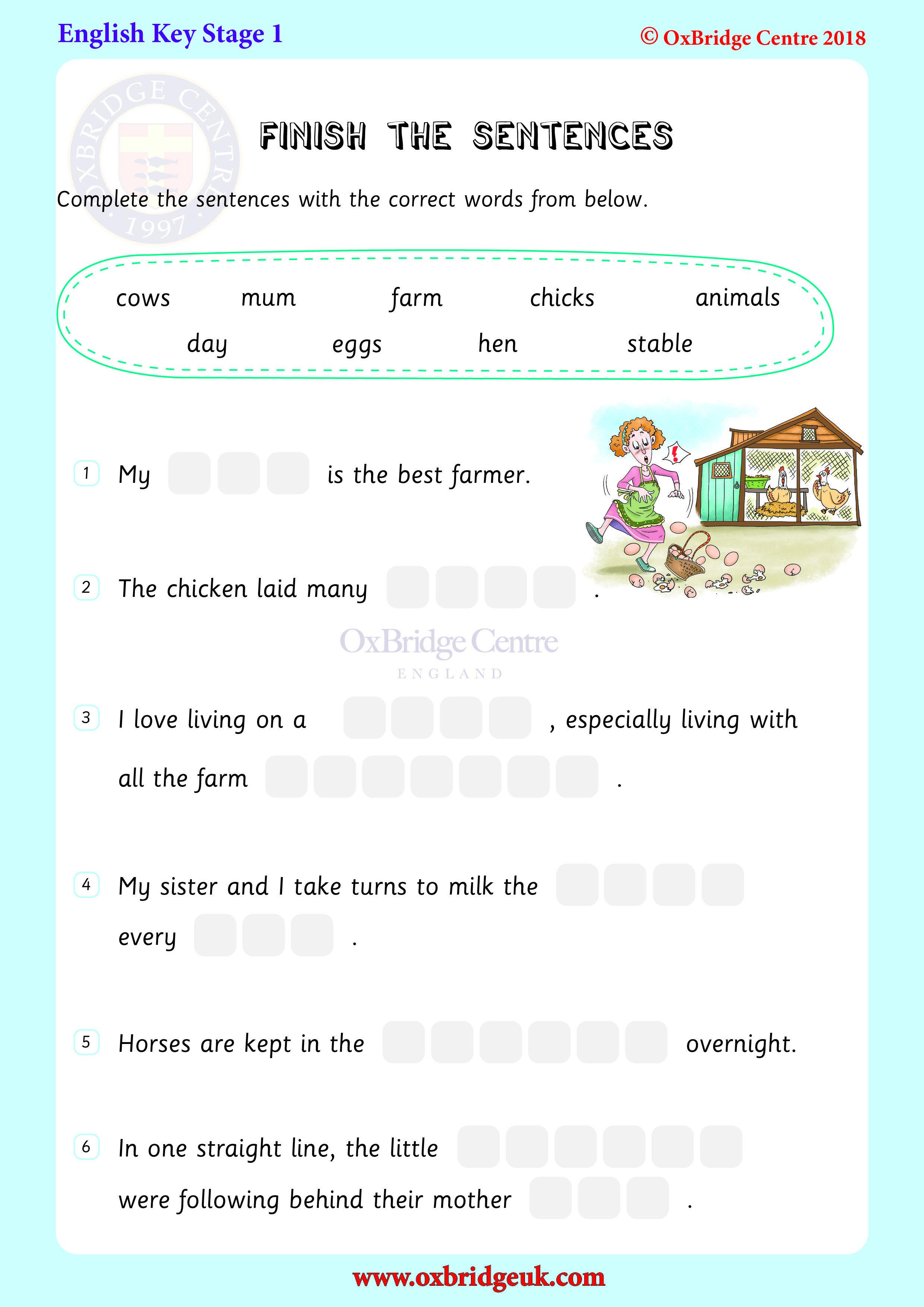 Vocabulary In