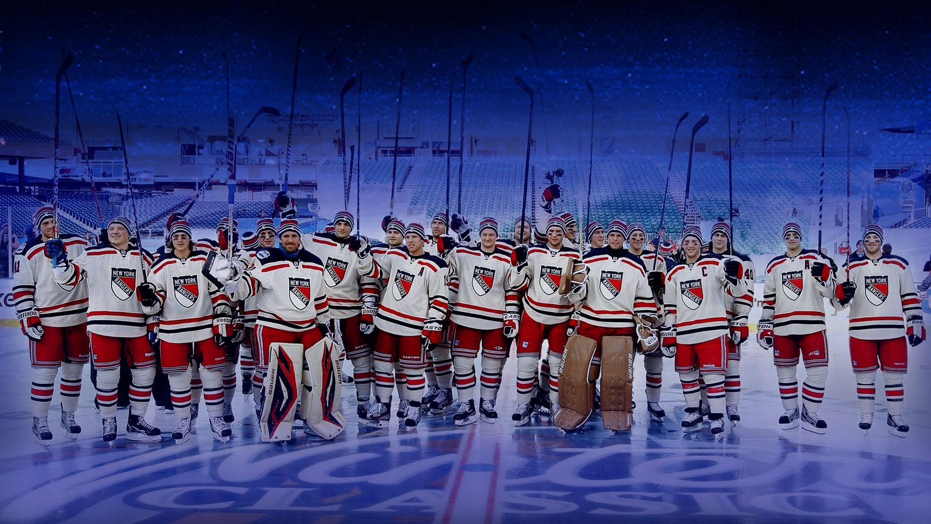 HD New York Rangers Backgrounds New york rangers, Ranger