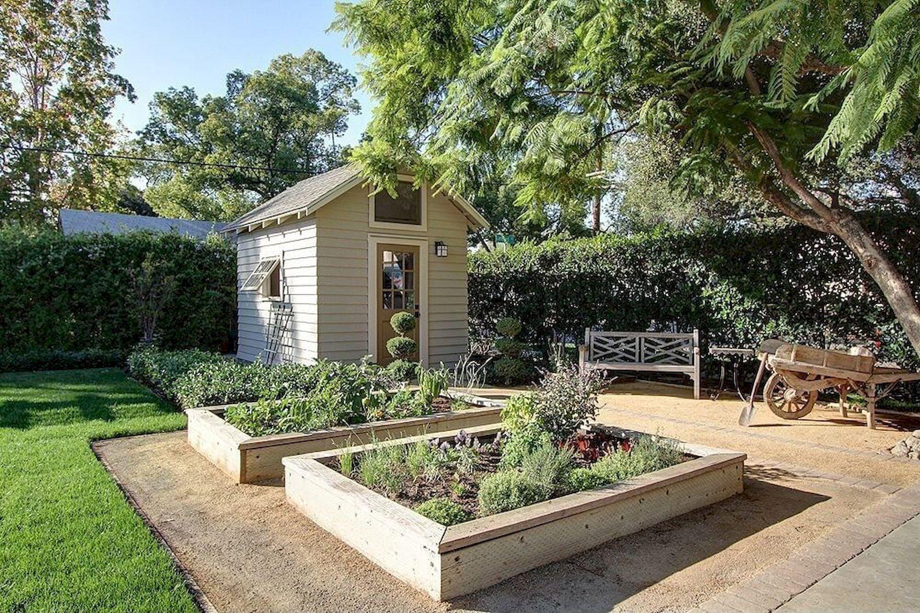 35 Stunning Vegetable Backyard For Garden Ideas 35 Stunning Vegetable Backyard For Garden Ideas