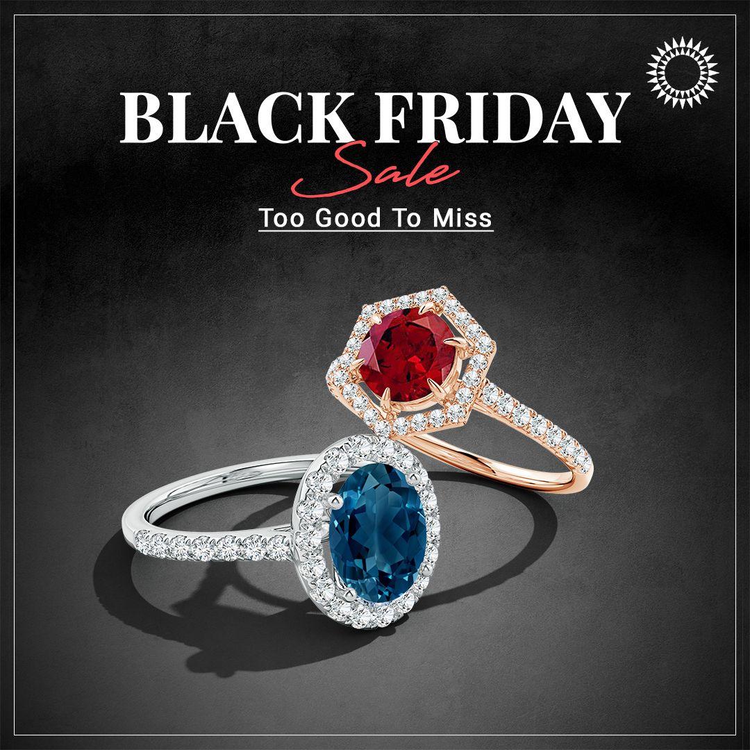 Jewelry Black Friday Sales