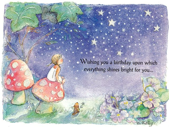 Birthday Wishes Images – Birthday Cards Girls