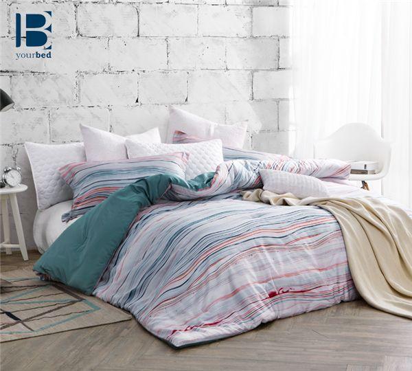 Cozy Bedroom Decor Blue Twin Size Bedroom Sets Violet Colour Bedroom Unique King Bedroom Sets: Mix It Up A Little! This #Colorful And #Unique_Comforter