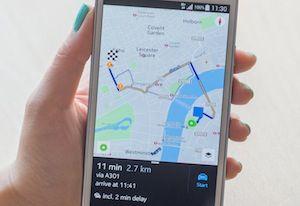 Here For Android Beta Aplikasi Peta Offline Gratis Dari