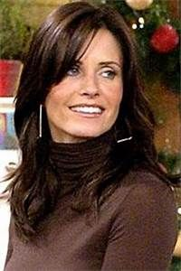 courtney cox hairstyles - Yahoo Image Search Results | desktop ...
