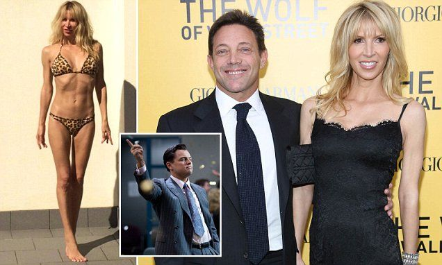 Wolf Of Wall Street Sets Up Home In Australia As His