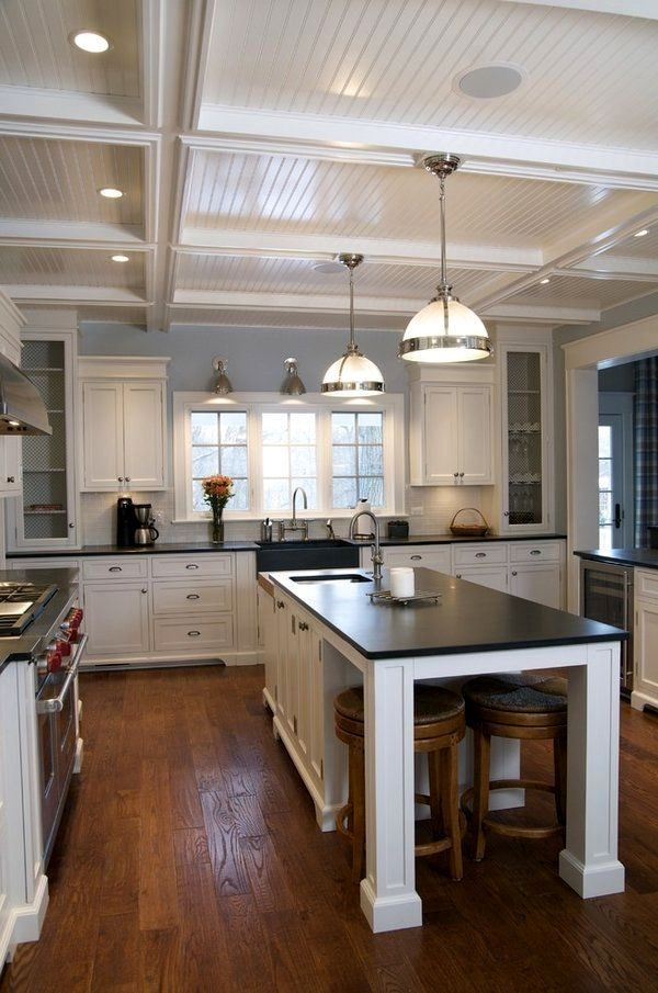 15 Slate Countertops Design Ideas For Generate More Valuable