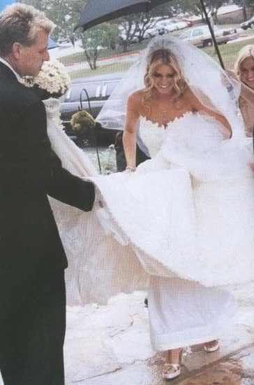e1a8ca3ad6b Jessica Simpson s wedding style