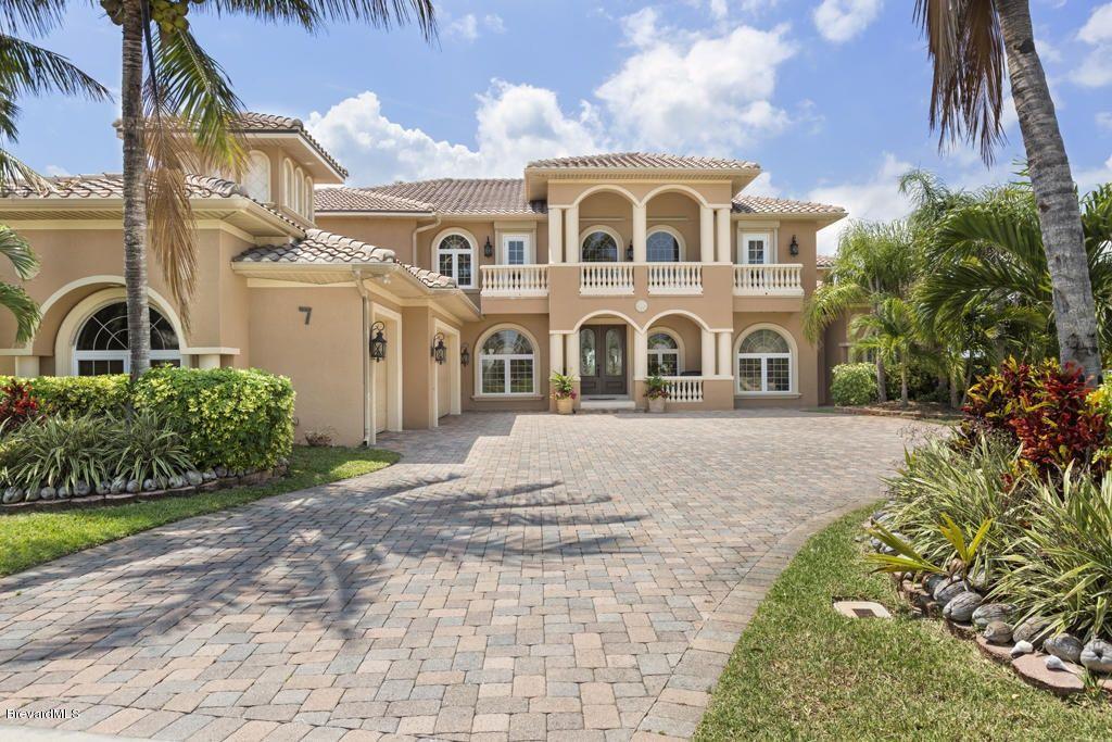 7 Cove View Ct, Cocoa Beach, FL 32931 | Zillow | Cocoa ...