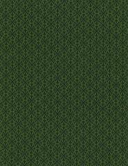 Tis the Season, Christmas Green Geometric Print, Timeless Treasures (By Half Yard)