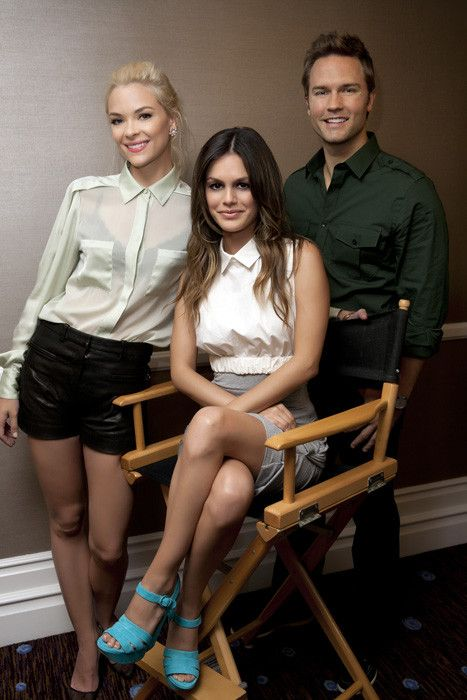 Hart of Dixie = one of my fav new shows!