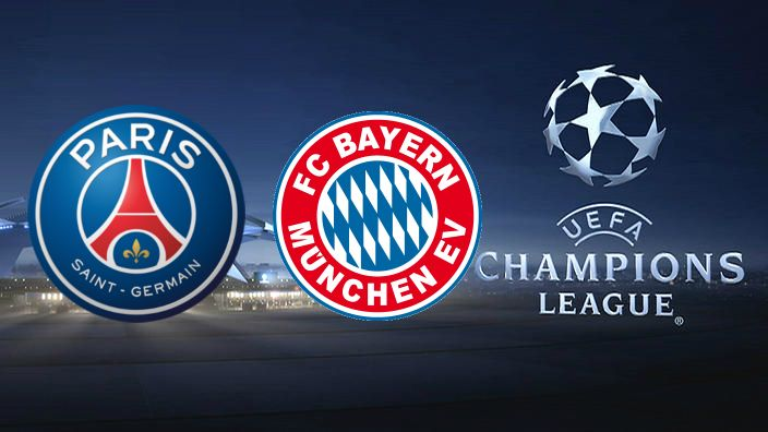 Lineups News Stats Psg Vs Bayern Munich Bayern Munich Paris Saint Germain Paris Saint