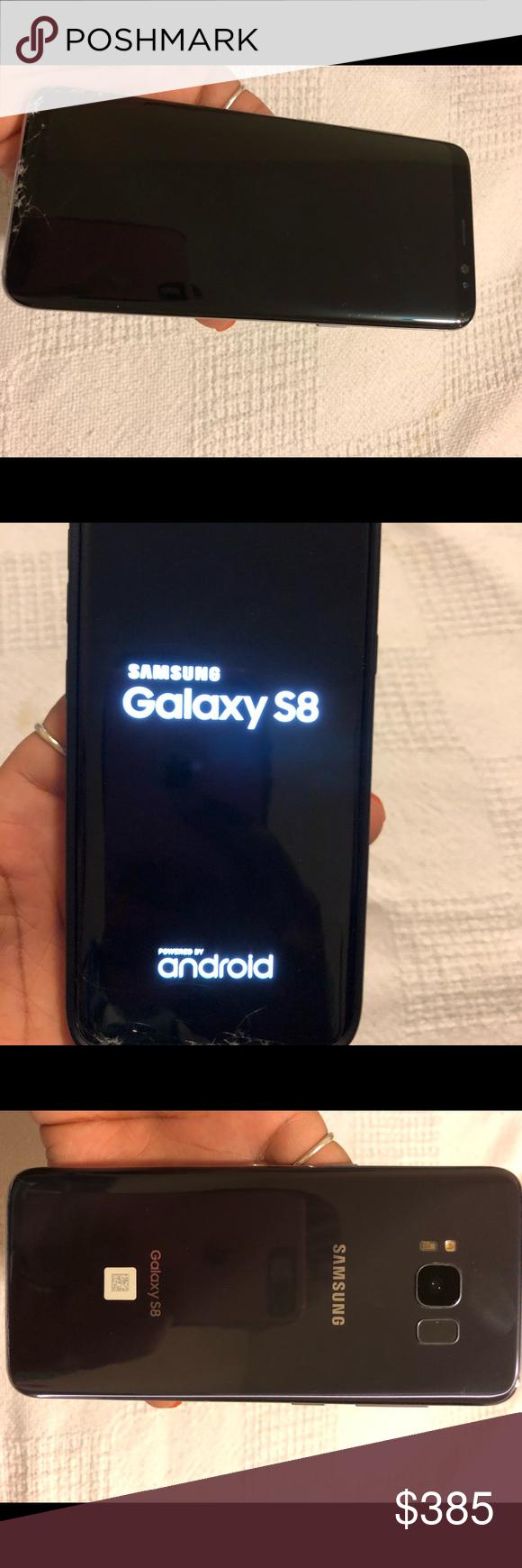 Verizon Wireless Galaxy s8 Verizon wireless, Galaxy s8