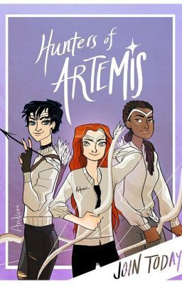 percy and artemis dating fanfiction